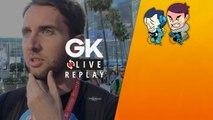 [GK Live Replay] Appelez-moi le directeur spécial Rentrée 2019