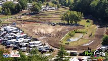 Racer X Films: Racer X Maine Event Aggressive Graphix 125 Two-Stroke Motocross