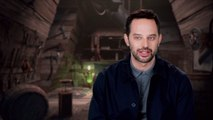 'The Addams Family': Nick Kroll