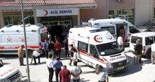 Hakkari'de öğrenci servisi şarampole devrildi: 3 ölü, 3 yaralı