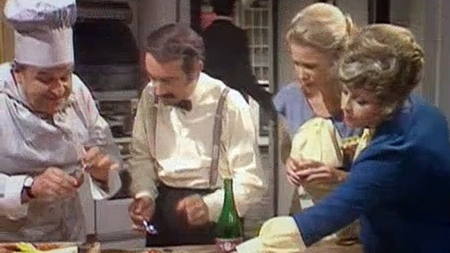 Fawlty Towers Season 1 Episode 5 - Gourmet Night