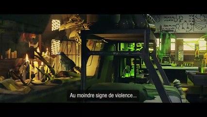 Fusion - Trailer de lancement Saison 3 - Apex Legends