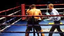 Emmanuel Etienne vs Charles Johnson (20-09-2019) Full Fight
