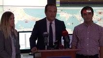"""Kandilli Rasathanesi Müdürü Prof. Dr. Haluk Özener: """"Bir sona doğru yaklaşıyoruz ama bu sonun ne..."""