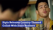 Diplo And The Jonas Brothers Make A Country Music Video