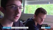Mort de Jacques Chirac : les jeunes se souviennent de Jacques Chirac
