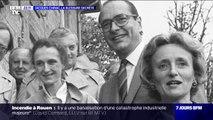 Laurence Chirac, la blessure secrète de l'ancien président