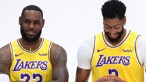 Lebron James & Lakers WARN League To Be Worried About What They Plan To Bring This Season!