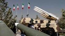 ردا على تهديدات أميركية.. طهران تتوعد بالرد على من يستهدفها