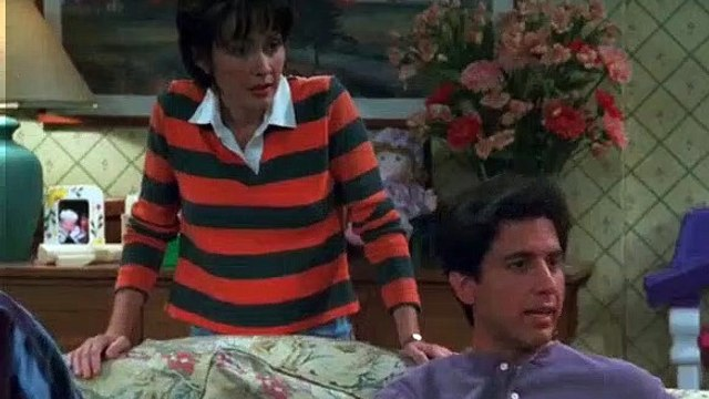 Everybody Loves Raymond S01E03 I Wish I Were Gus