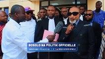 Koffi Olomidé arrêté au Congo: Le chanteur porte plainte au Parquet