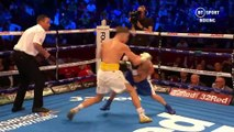 Dennis McCann vs Georgi Georgiev (27-09-2019) Full Fight