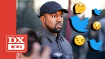 """Twitter Unsurprised With Kanye West's """"Jesus Is King"""" Album Delay But Jokes Fly Anyway"""