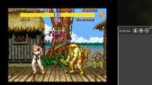 [Super Nintendo] Street Fighter 2. (28/09/2019 02:30)