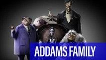 The Addams Famil Film Clip