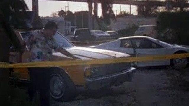 Miami Vice Season 3 Episode 15 Duty and Honor [The Savage
