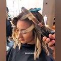 22 cortes de cabello medianos súper lindos: cortes de cabello hasta los hombros para mostrar tu compilación
