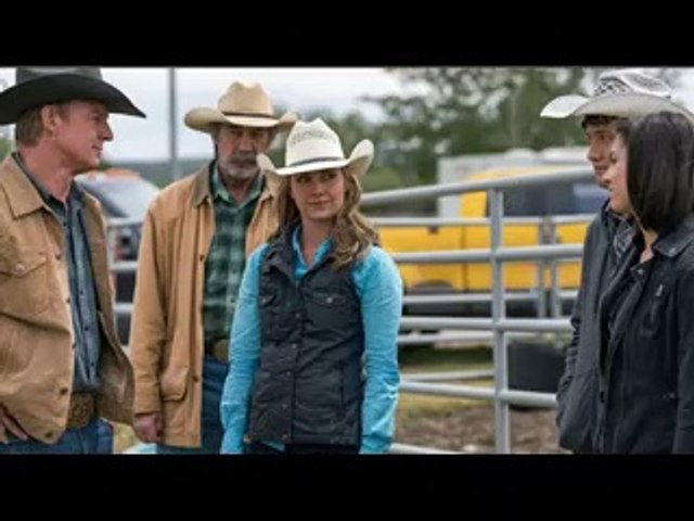 CBC: Heartland Season 13 Episode 2 ( Full Series )