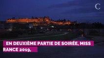 PHOTOS. Miss France 2020 : qui est Romane Edern, la nouvelle Miss Bretagne ?