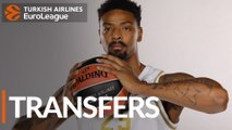 Top Transfers: Jordan Mickey, Real Madrid