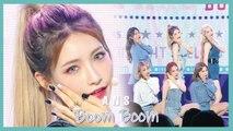 [HOT] ANS - Boom Boom ,   ANS - Boom Boom   Show Music core 20190928