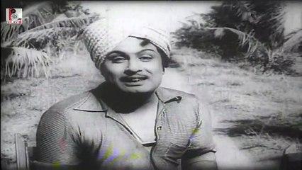 Tamil Superhit Movie|Thaikkupin Tharam|M.G.Ramachandran|P.Bhanumathi