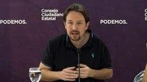 Crisis en Podemos: Iglesias reúne a los suyos y critica a Errejón por «apuntalar el bipartidismo»