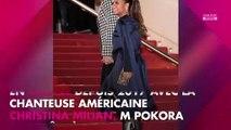 M Pokora futur papa, il se confie sur la grossesse de Christina Milian