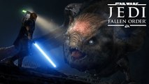 "Star Wars Jedi: Fallen Order | ""Cals Mission"" Official Trailer (2019) Xbox"