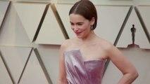 Emilia Clarke prend très bien les critiques adressées à la dernière saison de «Game of Thrones»