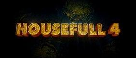 Housefull 4 _Official Trailer_Akshay_Riteish_Bobby_Kriti S_Pooja_Kriti K_Sajid N Cinelex TV