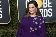Melissa McCarthy hopes The Kitchen co-stars made her acting 'a little better'