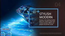 Slideshow  Adobe After Effects Template