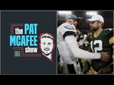 Pat McAfee Recaps Eagles Thursday Night Victory Against Packers