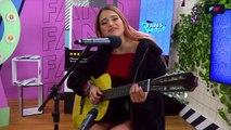 """""""Almost is never enough"""" por Maia Reficco  en MTV Fans"""