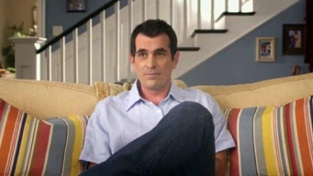 Modern Family Season 1 Episode 6 Run for Your Wife