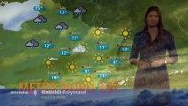Alsace : Soleil dimanche matin, pluie l'après-midi ou le soir