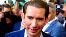 Sebastian Kurz set to return to power in Austria after ousting