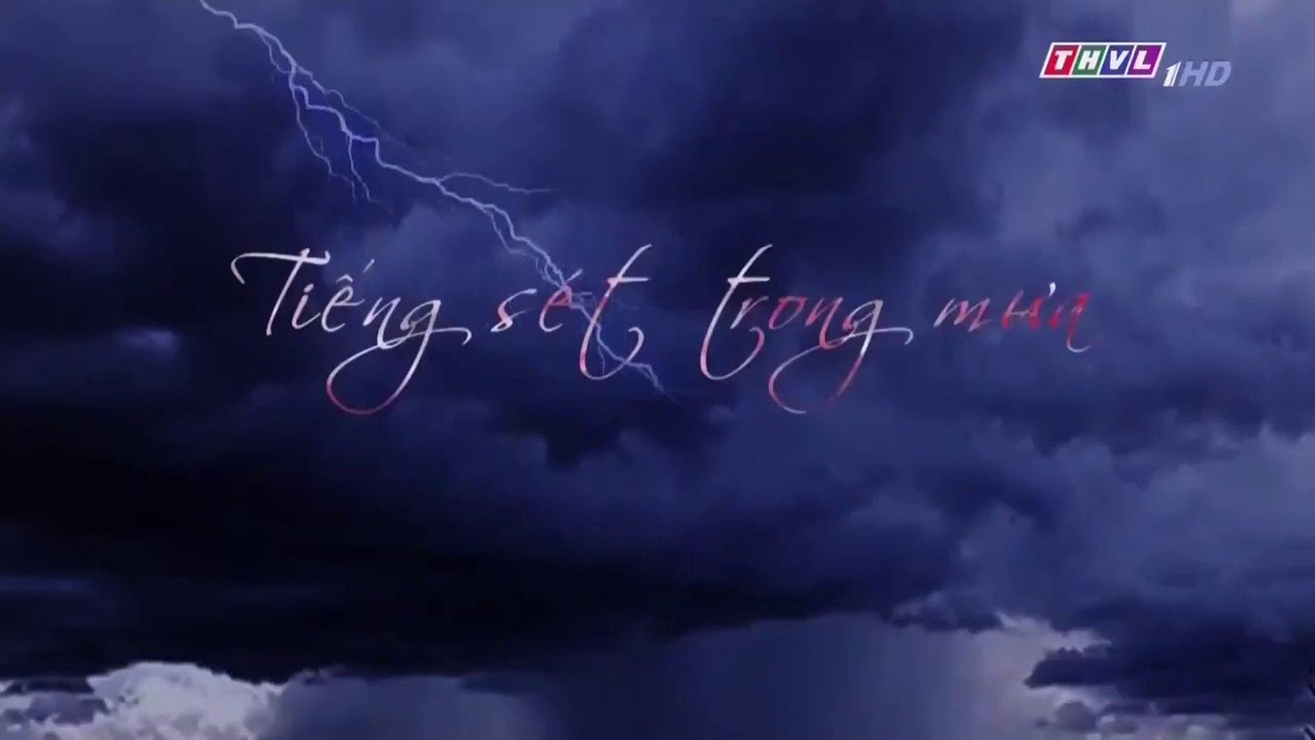 Tiếng sét trong mưa tập 35 trọn bộ - Phim Việt Nam THVL1 - Phim tieng set trong mua tap 36 - Phim ti