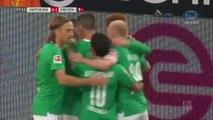Bundesliga: Resumen Borussia Dortmund 2-2 Werder Bremen