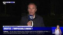 """Nicolas Dupont-Aignan sur la convention de la droite: """"Il faut une union des patriotes"""""""