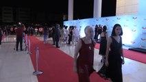 26. Uluslararası Adana Altın Koza Film Festivali ödül töreni
