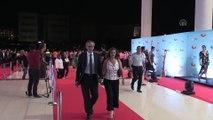 26. Uluslararası Adana Altın Koza Film Festivali ödül töreni - ADANA