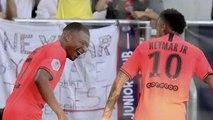 Bordeaux - PSG : « Un bonheur absolu de revoir Neymar et Mbappé ensemble»