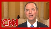 Adam Schiff has a message for witnesses of Trump's misconduct [SlimV]