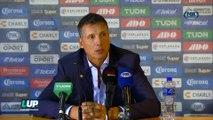 LUP: Robert Dante Siboldi en conferencia de prensa