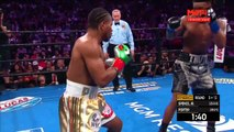 Errol Spence Jr. vs Shawn Porter (28-09-2019) Full Fight
