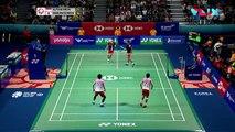Beringas! Fajar/Rian Juara di Korea, Duo Jepang Jadi Korban