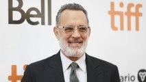 Tom Hanks recevra le Cecil B. DeMille aux prochains Golden Globes