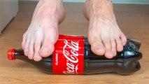 14 USEFUL IDEAS WITH PLASTIC BOTTLES Coca cola - 14 IDEAS ÚTILES CON BOTELLAS DE PLÁSTICO.